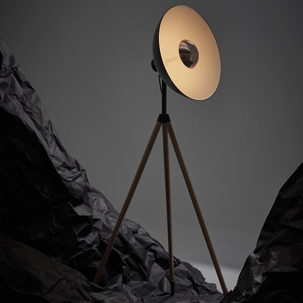 Apollo Mega Floor Lamp