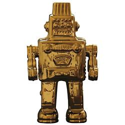 My Robot  - Gold Limited Edition