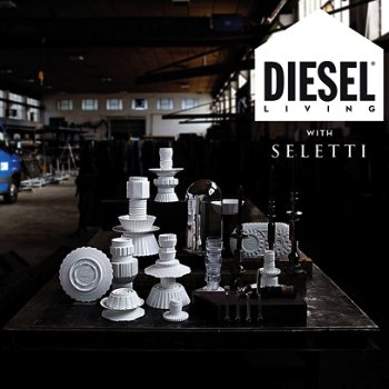 Diesel Machine collection