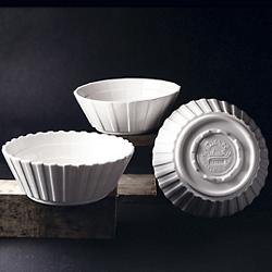 Diesel Machine Collection Bowl Set of 3