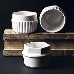 Diesel Machine Collection Cup Set of 3