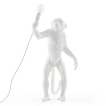 Monkey LED Standing Lamp