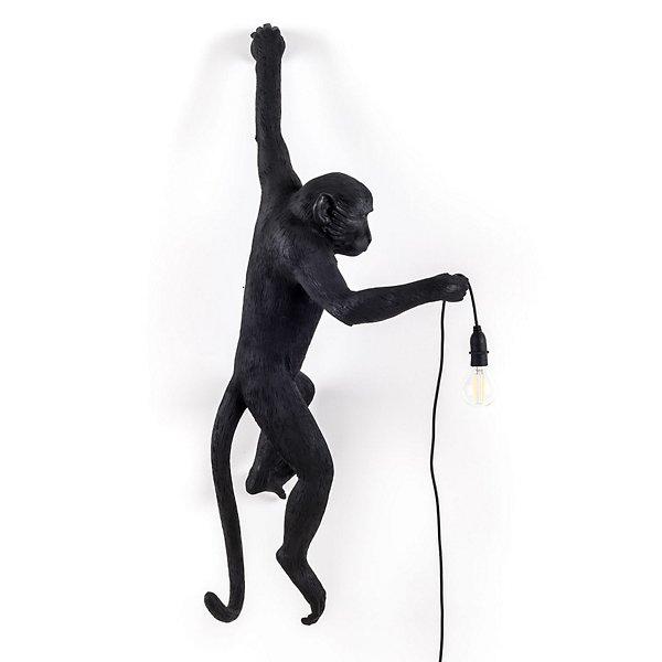 Monkey LED Wall Lamp
