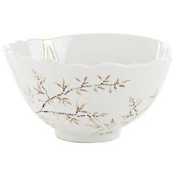 Shown in Bowl 1