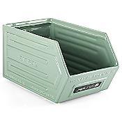 Crate Ceramic Container