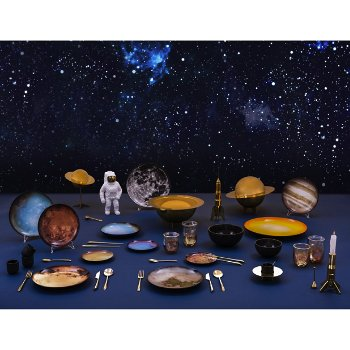 Cosmic Diner collection