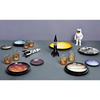 Cosmic Dessert collection
