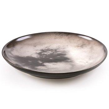 Cosmic Diner Dinner Plate - Titian