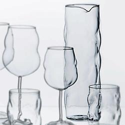 Glass from Sonny Carafe - OPEN BOX RETURN