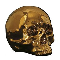 My Skull, Gold Limited Edition