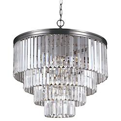 Carondelet 6-Light Chandelier
