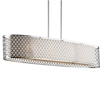 Jourdanton Linear Suspension