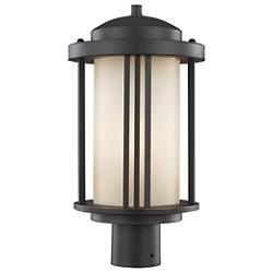 Crowell Outdoor Post Light