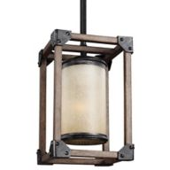 Farmhouse Mini Pendant Lighting