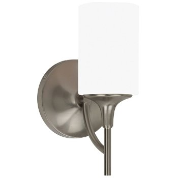 Stirling Bath Wall Sconce