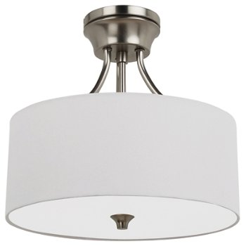 Stirling Pendant/Semi-Flushmount