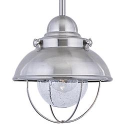 Sebring Indoor/Outdoor Mini Pendant