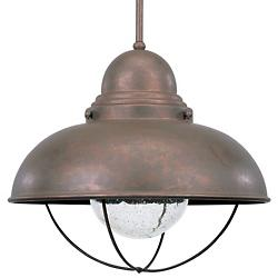 Sebring Indoor/Outdoor Pendant