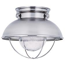 Sebring Outdoor Flushmount Light