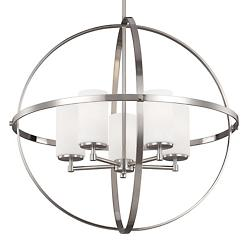 Alturas Chandelier (Incandescent/5 Lights) - OPEN BOX RETURN