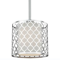 Jourdanton Mini Pendant (Incandescent) - OPEN BOX RETURN