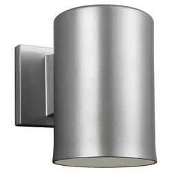 One Light Outdoor LED Wall Sconce