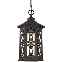 Ormsby Outdoor LED Pendant