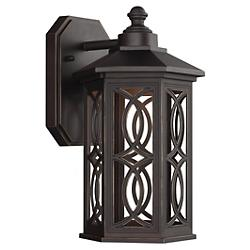 Ormsby Outdoor Wall Sconce