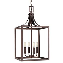 Labette Large Foyer Pendant