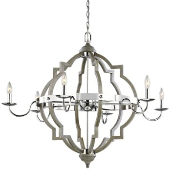Socorro Large Chandelier