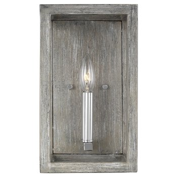 Moffet Street Wall Sconce