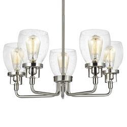 Belton 5-Light Up Chandelier