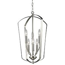 Romee 6-Light Chandelier