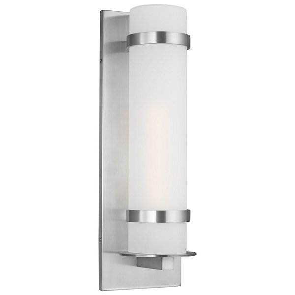 Alban Outdoor Wall Sconce