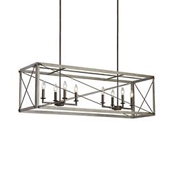Thornwood Linear Suspension