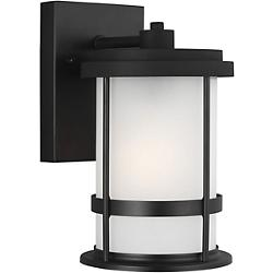 Wilburn Outdoor Wall Sconce