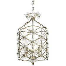 Colt 3-Light Mini Chandelier