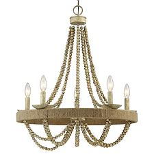 Elizabeth 5-Light Chandelier