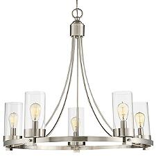 Aerin 5-Light Chandelier