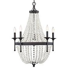 Iva 5-Light Chandelier