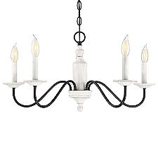 Malcom 5-Light Chandelier