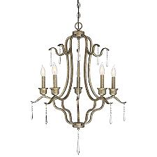Max 7-Light Chandelier