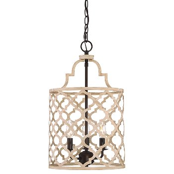 Denise Foyer Pendant