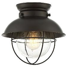 Robert Flushmount Light