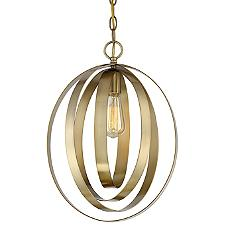Lizzie Pendant Light