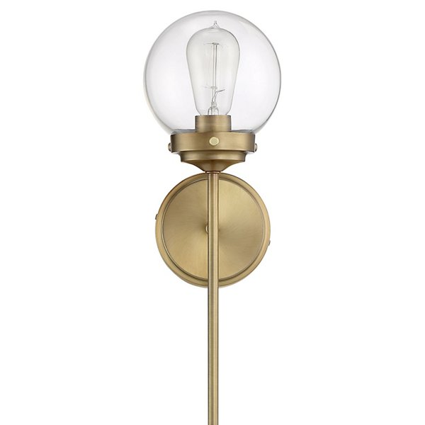 Bryant Wall Sconce
