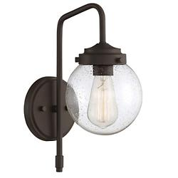Levi Outdoor Wall Sconce