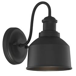 Ella Outdoor Wall Sconce
