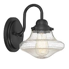 Aaron Outdoor Wall Sconce