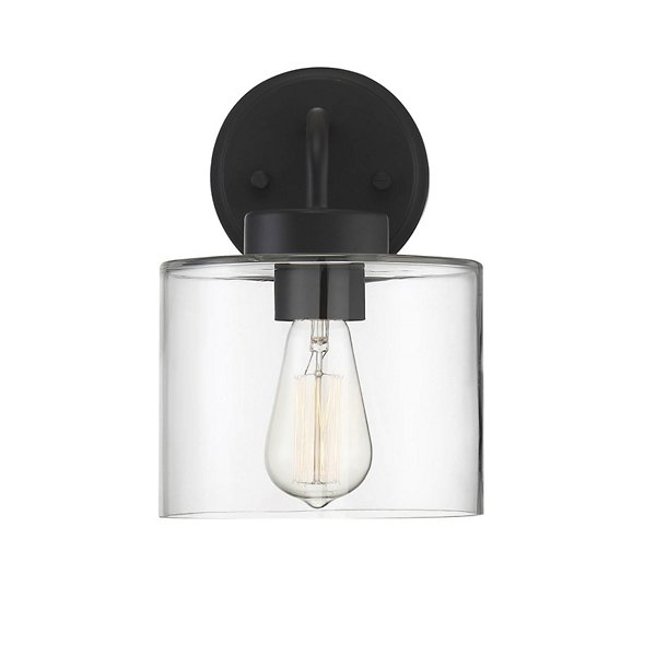 Jude Outdoor Wall Sconce